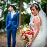 A Colourful Wedding in the North West (c) James Tracey Photography (80)
