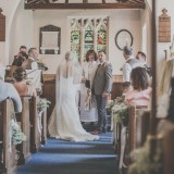 A Glamorous Rustic Wedding In Yorkshire (c) Atken Photography (22)