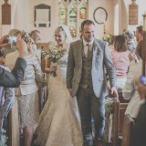 A Glamorous Rustic Wedding In Yorkshire (c) Atken Photography (28)