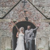 A Glamorous Rustic Wedding In Yorkshire (c) Atken Photography (29)