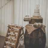A Glamorous Rustic Wedding In Yorkshire (c) Atken Photography (4)