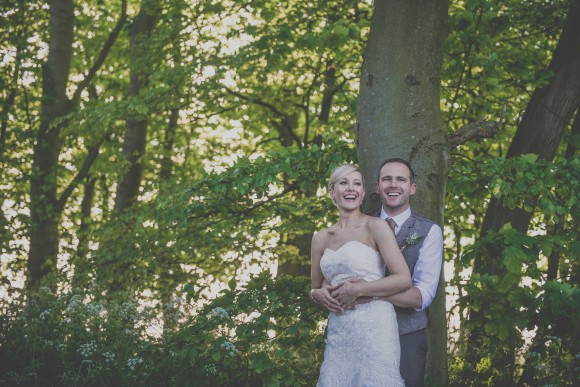 glamo-rustic. justin alexander for a glamorous rustic wedding in yorkshire – jodene & jody