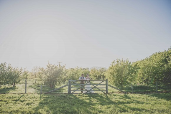 A Glamorous Rustic Wedding In Yorkshire (c) Atken Photography (60)
