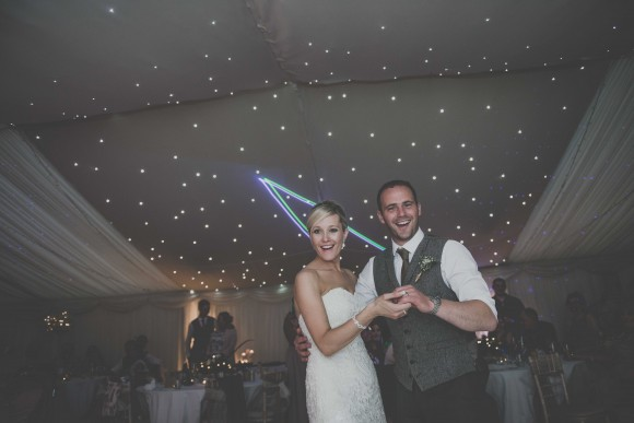 A Glamorous Rustic Wedding In Yorkshire (c) Atken Photography (66)