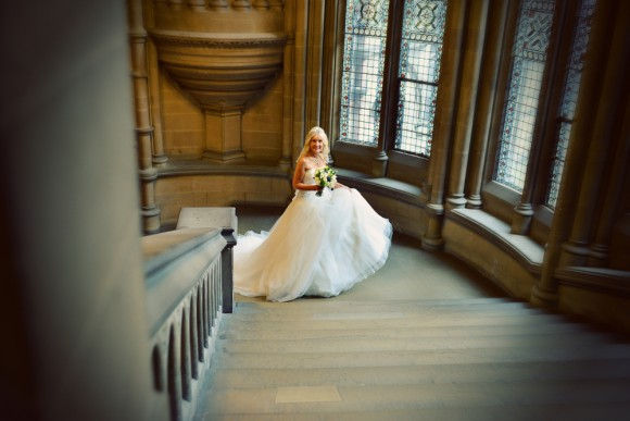 A Manchester Town Hall Wedding by Julie Fortune Photography (20)