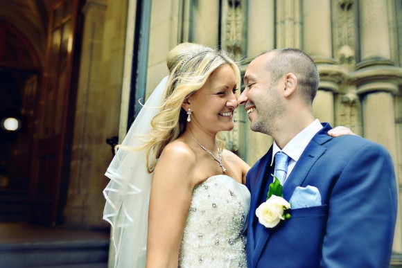 A Manchester Town Hall Wedding by Julie Fortune Photography (30)
