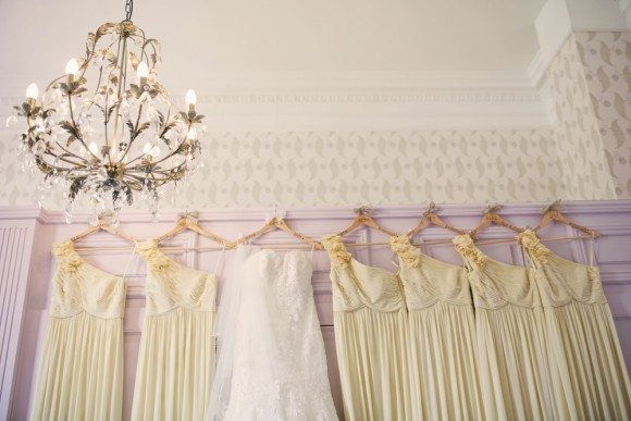 A Pretty Pastel Wedding at Wynyard Hall (c) Helen Russell Photography (4)