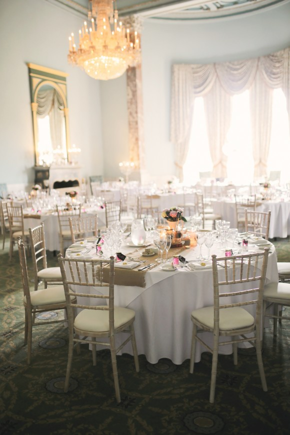 A Pretty Pastel Wedding at Wynyard Hall (c) Helen Russell Photography (43)