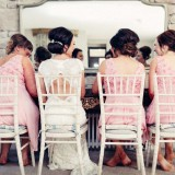 A Pretty Pink Wedding at Newton Hall (c) Paul Liddement Wedding Stories (27)