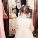 A Pretty Pink Wedding at Newton Hall (c) Paul Liddement Wedding Stories (33)