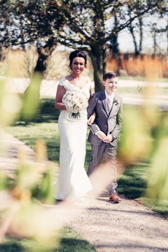 A Pretty Pink Wedding at Newton Hall (c) Paul Liddement Wedding Stories (37)