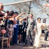 A Pretty Pink Wedding at Newton Hall (c) Paul Liddement Wedding Stories (49)