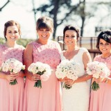 A Pretty Pink Wedding at Newton Hall (c) Paul Liddement Wedding Stories (56)