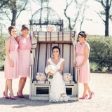 A Pretty Pink Wedding at Newton Hall (c) Paul Liddement Wedding Stories (57)