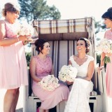 A Pretty Pink Wedding at Newton Hall (c) Paul Liddement Wedding Stories (58)