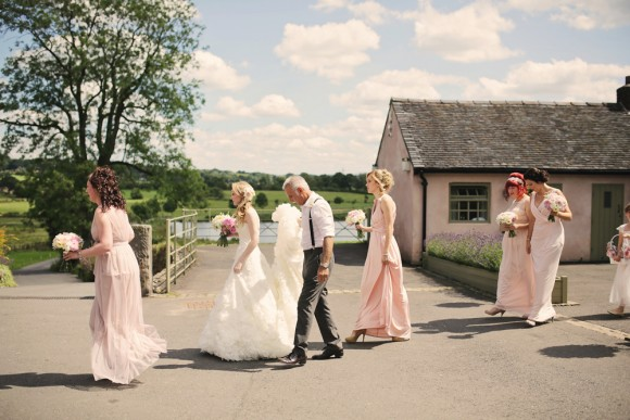 A Pretty Wedding at The Ashes (c) Helen Russell Photography (21)