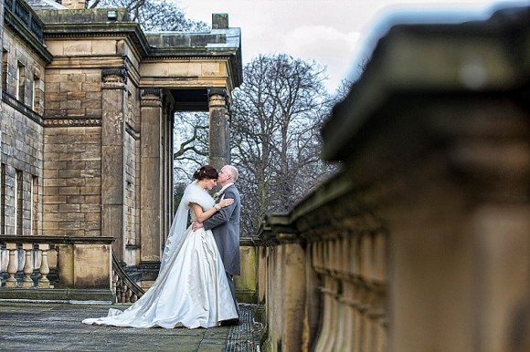 A Romantic Wedding at Nostell Priory (c) Chris Chambers Photography (28)
