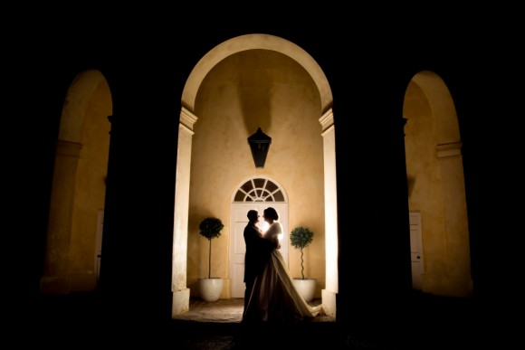A Romantic Wedding at Nostell Priory (c) Chris Chambers Photography (44)