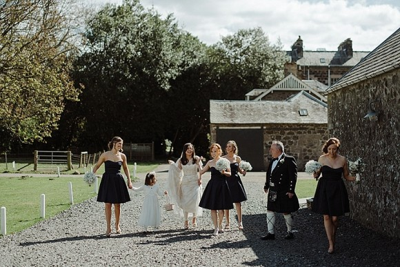 A Stylish Wedding in Scotland (c) Kitchener Photography (34)