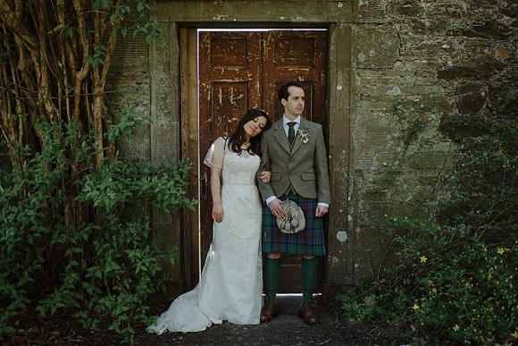 A Stylish Wedding in Scotland (c) Kitchener Photography (54)