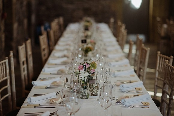 A Stylish Wedding in Scotland (c) Kitchener Photography (7)