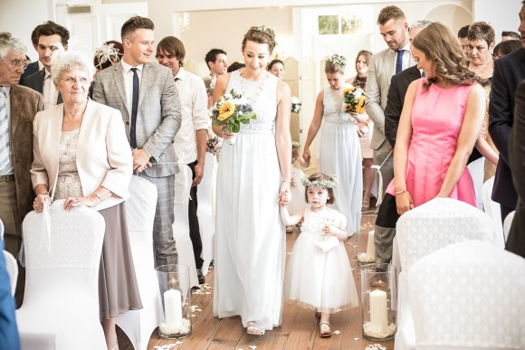 A Sunshine Wedding at Hirst Priory (c) Kevin Ladden Photography (21)