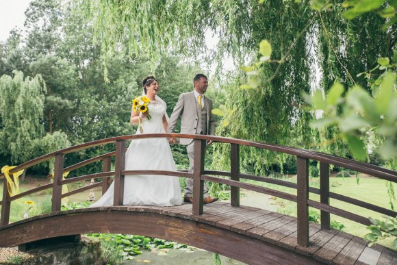 sweet sunshine. beads & boots for a rustic wedding at manley mere – fern & mark