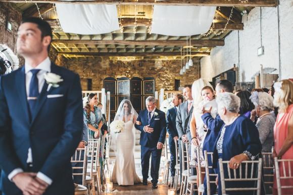 A chic wedding at Askham Hall (c) Jessica O'Shaughnessy (11)