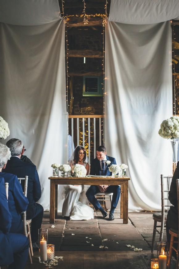 A chic wedding at Askham Hall (c) Jessica O'Shaughnessy (15)