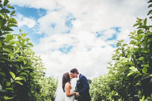 A chic wedding at Askham Hall (c) Jessica O'Shaughnessy (21)