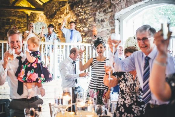 A chic wedding at Askham Hall (c) Jessica O'Shaughnessy (41)