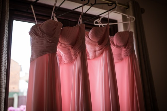 A pretty pink wedding by Daniel Murrientes Photography (10)