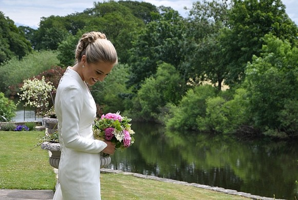 this beautiful new yorkshire wedding venue launches next week: and you're invited!