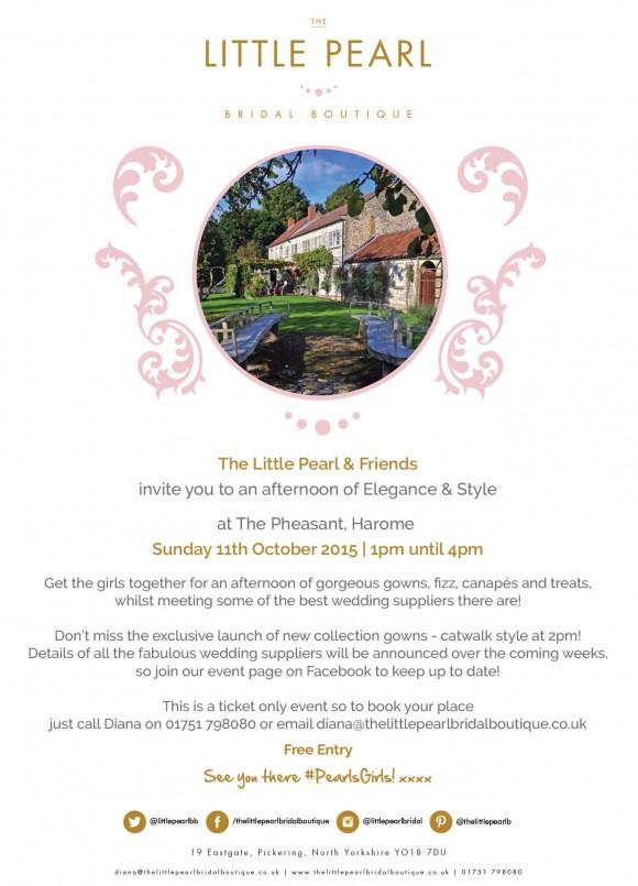Exclusive Event Invitation