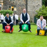 Kate Halfpenny for a relaxed wedding at Whirlowbrook Hall (c) Shoot Lifestyle Wedding Photography (97)
