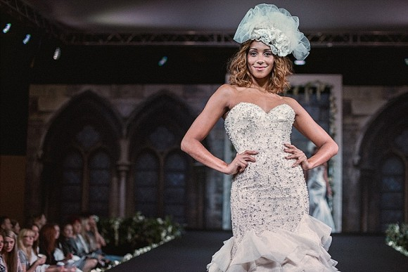 visit the north west wedding fair with brides up north!
