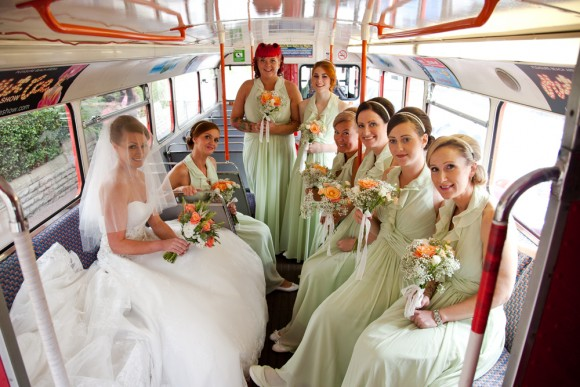 A Classic Wedding with a Vintage Twist (c) Paul Swift (13)