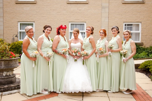 A Classic Wedding with a Vintage Twist (c) Paul Swift (33)