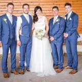 A Country Wedding at Homestead Farm (c) Ollie Gyte Photography (22)