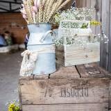 A Country Wedding at Homestead Farm (c) Ollie Gyte Photography (35)