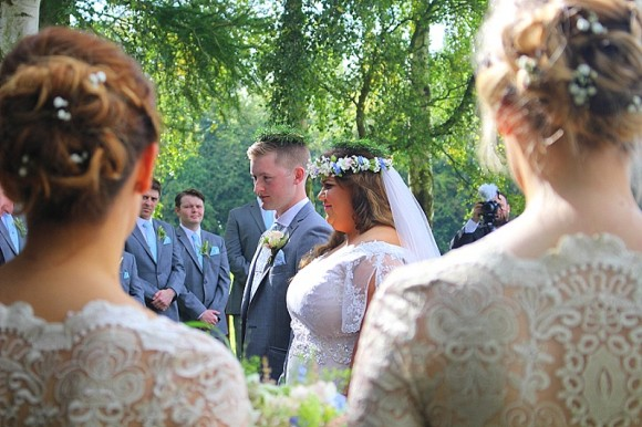 A Fun & Fabulous Ukranian Wedding in Derbyshire (c) Shot By Amy (26)