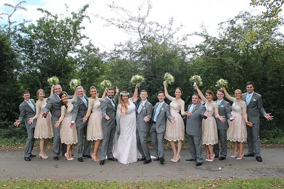 A Fun & Fabulous Ukranian Wedding in Derbyshire (c) Shot By Amy (30)