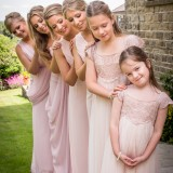 A Pretty Blush Wedding at East Riddlesdon Hall (c) MJ Holding Photography (12)