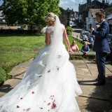 A Pretty Blush Wedding at East Riddlesdon Hall (c) MJ Holding Photography (26)