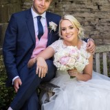 A Pretty Blush Wedding at East Riddlesdon Hall (c) MJ Holding Photography (31)