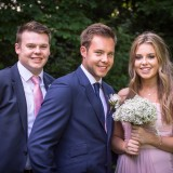 A Pretty Blush Wedding at East Riddlesdon Hall (c) MJ Holding Photography (41)