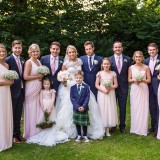 A Pretty Blush Wedding at East Riddlesdon Hall (c) MJ Holding Photography (45)