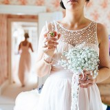 A Pretty Homemade Wedding at Saltmarshe Hall (c) Sarah Beth Photography (17)