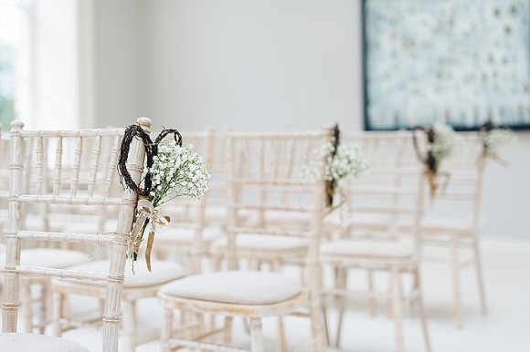 A Pretty Homemade Wedding at Saltmarshe Hall (c) Sarah Beth Photography (3)