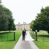 A Pretty Homemade Wedding at Saltmarshe Hall (c) Sarah Beth Photography (42)